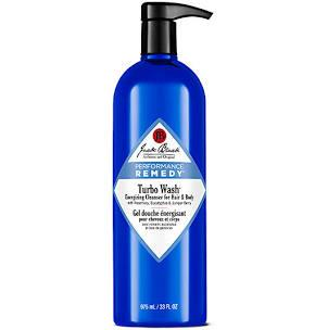 Turbo Wash 33oz. Energizing Cleanser collection with 1 products