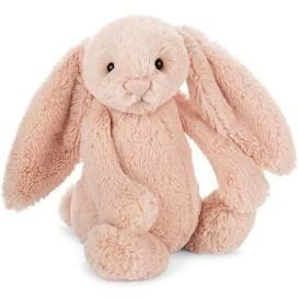 Bashful Blush Bunny collection with 1 products