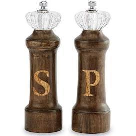 Door Knob Salt & Pepper Grinder Set collection with 1 products