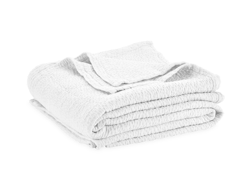 Costa Queen White Coverlet collection with 1 products