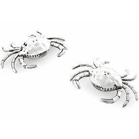 Crab Salt & Pepper Set collection with 1 products