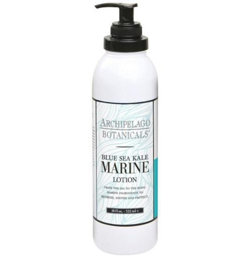 Marine 18oz. Lotion collection with 1 products