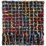 $120.00 Off The Grid Chocolate Throw