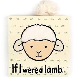 $13.00 IF I WERE A LAMB BOOK