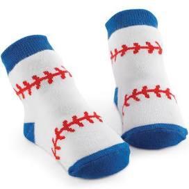 $8.95 Baseball Socks