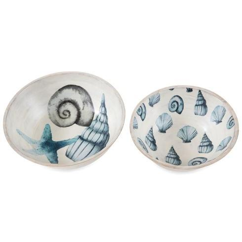 Small Shell Salad Bowl collection with 1 products