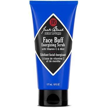 $30.00 Face Buff 6oz. Energizing Scrub