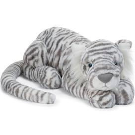 Sacha Snow Tiger Really Big collection with 1 products