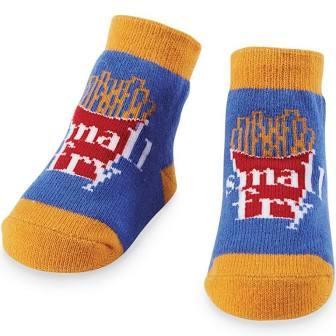 $8.95 Small Fry Socks