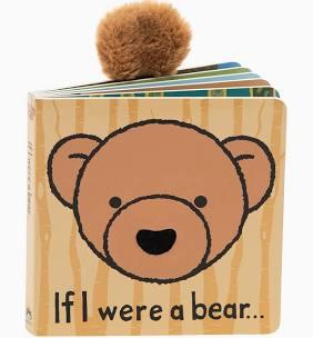$13.00 IF I WERE A BEAR BOOK