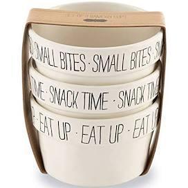 $20.00 Small Bites Ramekin Set