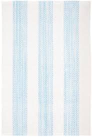 $38.00 Cruise Stripe 2X3 Cotton Rug