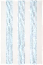 $38.00 Cruise Stripe 2X3 Cotton Rug