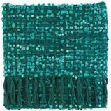 $120.00 Park Teal Throw