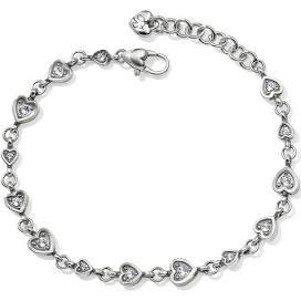 Meridian Love Notes Bracelet collection with 1 products