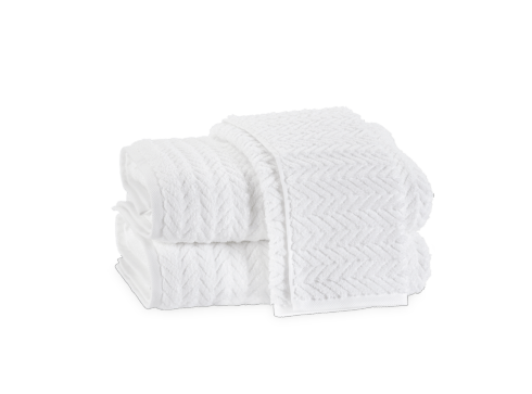 Seville White Bath Towel collection with 1 products