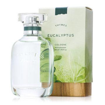 Eucalyptus Cologne collection with 1 products
