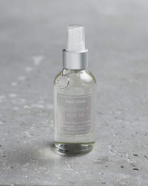 $20.00 Coconut Sugar Room Spray