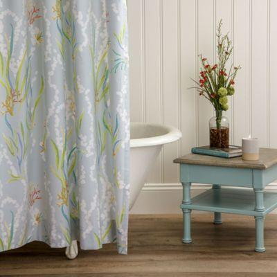 $125.00 Reef Shower Curtain