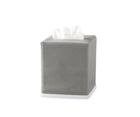 Chelsea Grey Tissue Box Cover collection with 1 products