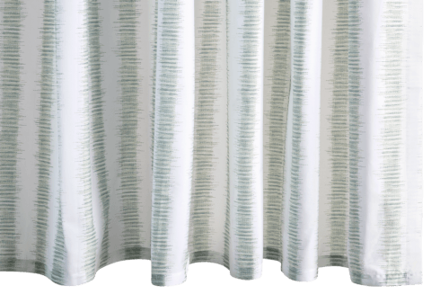 $225.00 Attleboro Citrus Shower Curtain