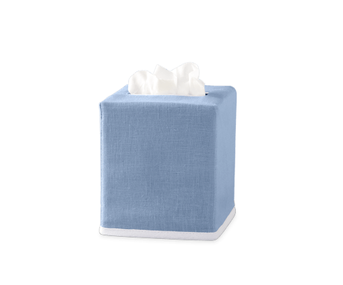 Chelsea Azure Tissue Box Cover collection with 1 products