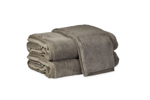 Milagro Steel Hand Towel collection with 1 products
