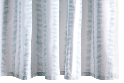 $225.00 Attleboro Pool Shower Curtain