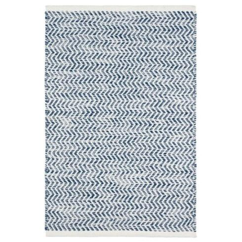 $248.00 Coastal Blue 2.5X8 In/Out Runner