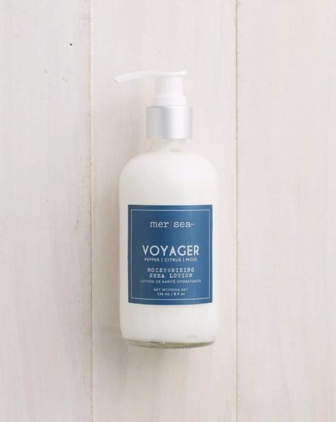 $22.00 Voyager Shea Lotion