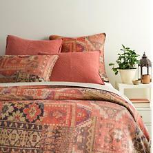$664.00 Queen Anatolia Linen Duvet Cover