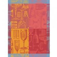 Verres Et Couleurs Kitchen Towel collection with 1 products