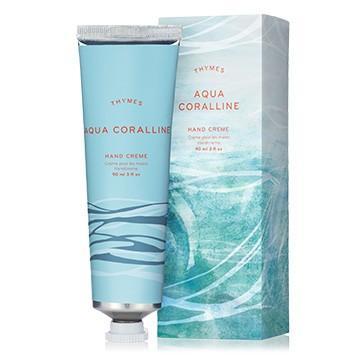 $18.00 Aqua Coralline Hand Creme