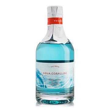 $25.00 Aqua Coralline Bubble Bath