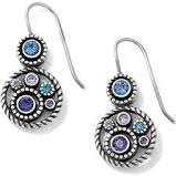 Halo French Wire Earrings collection with 1 products