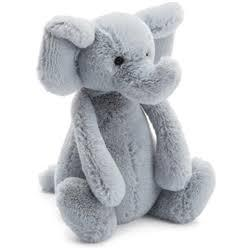 Bashful Elephant collection with 1 products