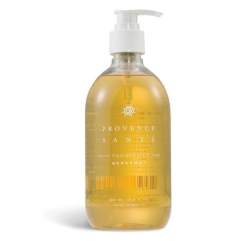 $19.00 PS Liquid Soap 16.9oz Bergamot