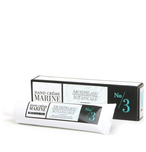 Marine Hand Creme  collection with 1 products