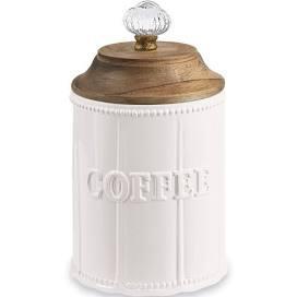 $39.00 Door Knob Coffee Canister