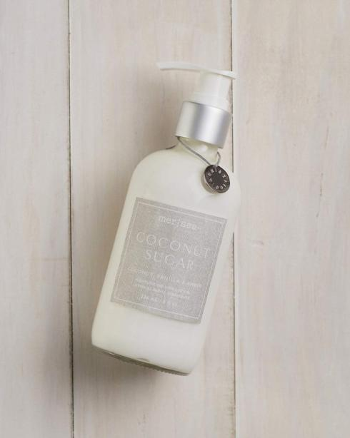 Coconut Sugar Shea Lotion collection with 1 products