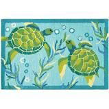 $70.00 Turtle Bay 2X3 In/Out Rug