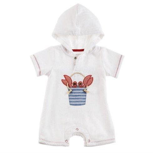 Crab Coverup 3-6mos. collection with 1 products