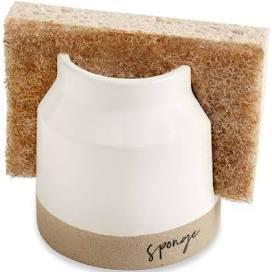 Stoneware Sponge Holder collection with 1 products