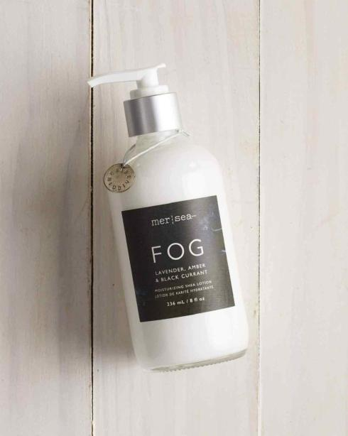 Fog Shea Lotion collection with 1 products