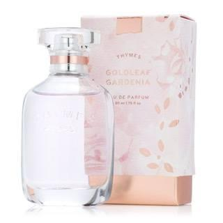 Goldleaf Gardenia Parfum collection with 1 products