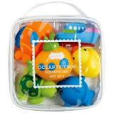 Ocean Friends Bath Set collection with 1 products