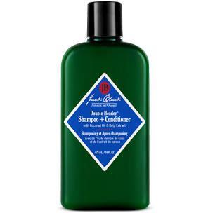 $32.00 Double Header 16oz. Shampoo + Conditioner