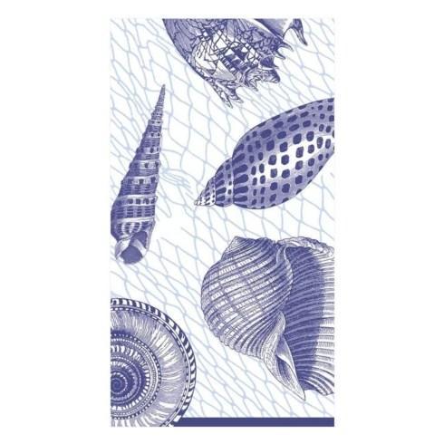 $8.95 Netting & Shells Paper Guest Towels
