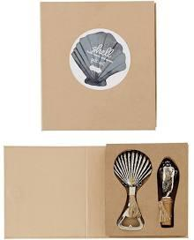 Fanshell Stopper & Opener Set collection with 1 products