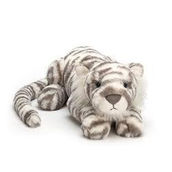 $30.00 Sacha Snow Tiger Little